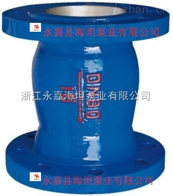 HC42X(DRVZ)-郑州HC42X(DRVZ)静音止回阀