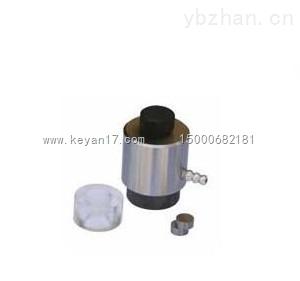 MJφ5mm普通圆柱型模具,实验室压片机模具
