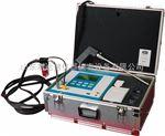 厂家(携带式)多组份烟气分析仪/燃烧效率测定仪