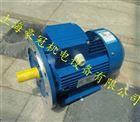YS90L-4清华紫光1.5KW高效电机