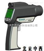 红外测温仪(手持式、望远镜瞄准) 型号:WFC1-CIT-1GE1