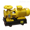 濃硫酸專用管道離心泵