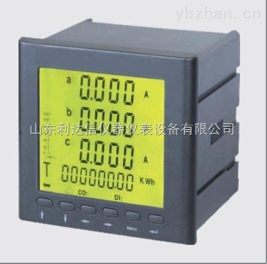 DDS-307A-廠家電導率儀/臺式電導率儀/電導率計