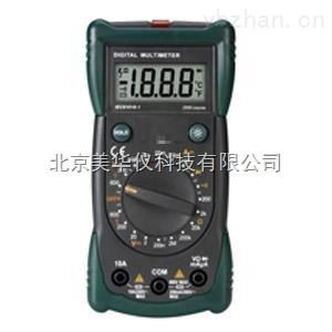 MHY-17816普通手持数字多用表
