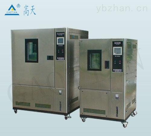 温湿度振动三综合试验箱选型