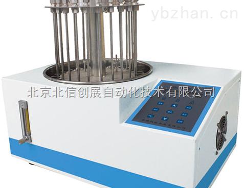 JC10-24-自動氮吹儀