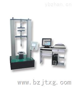 电子织物强力机/织物拉伸强力测试仪
