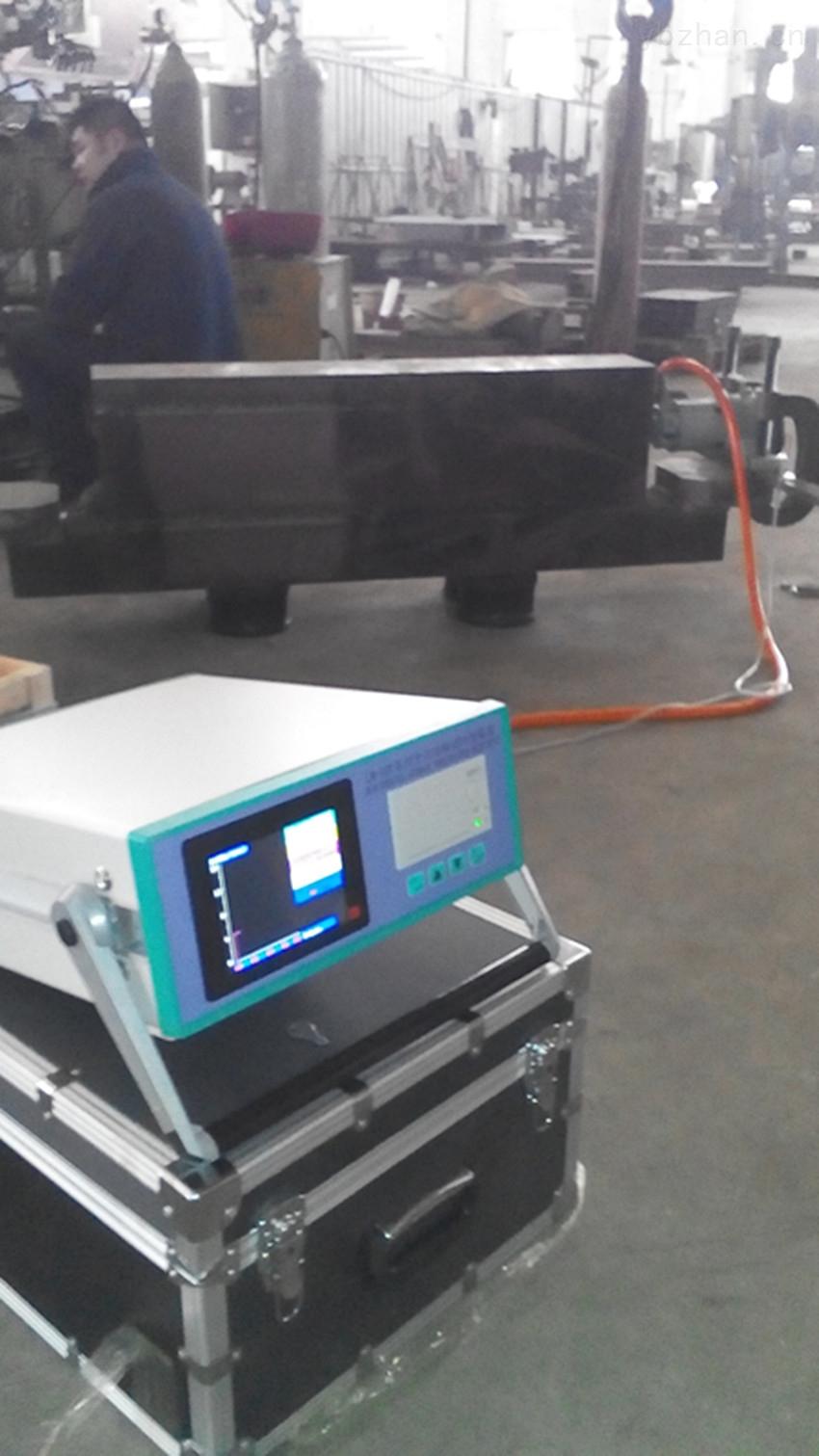 焊接铸造结构件消除应力设备