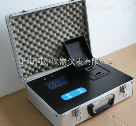 H5B-2F型 便攜式COD檢測儀