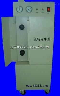 庫號:M260630-色譜氣源/物理法氮氣發生器/制氮機(99.99%,0.7MPa) 型號:XP6-QL-N300