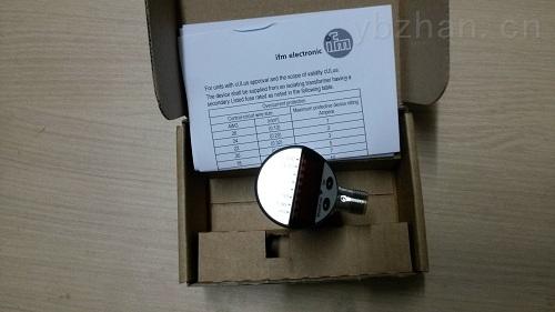 易福门传感器IFS209现货放价火热销售
