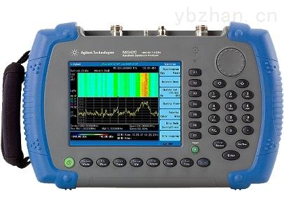 回收安捷伦Agilent N9344C频谱分析仪