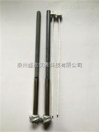 铝水专用K型装配式热电偶 耐腐蚀