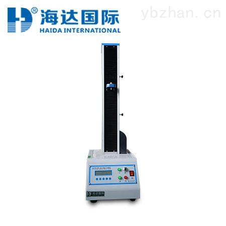 HD-B601-江苏塑胶膜落锤冲击试验机供应商