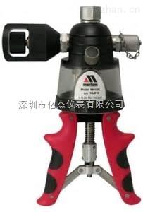 meriam 压力手泵--压力校验仪