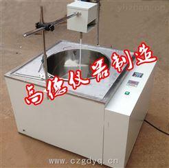 GD-YJ50电动搅拌恒温油浴锅