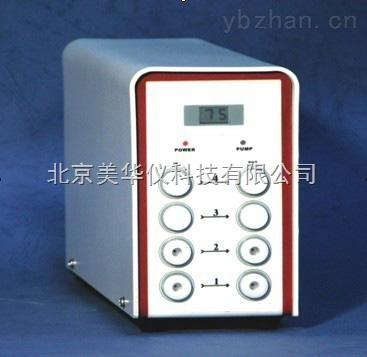 MHY-16666流动相在线脱气机