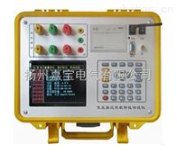 JB3014型变压器空负载特性测试仪
