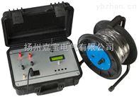 JB7005B型接地引下线导通电阻测试仪