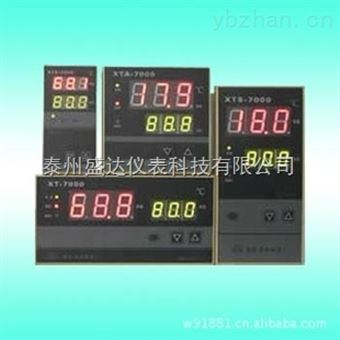 XMTD-801W带报警温度控制仪
