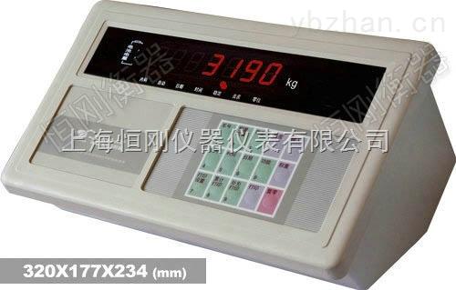 100T大地磅顯示器 汽車衡稱重顯示儀器