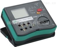 DY5101DY5101 数字式绝缘电阻多功能测试仪(250/500/1000V)