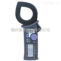 MODEL2433/2433R共立MODEL2433/2433R泄漏电流钳形表