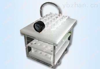 BYCQ -24D-BYCQ -24D固相萃取装置