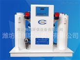 大型高浓度全自动二氧化氯发生器设备  质量可靠值得信赖