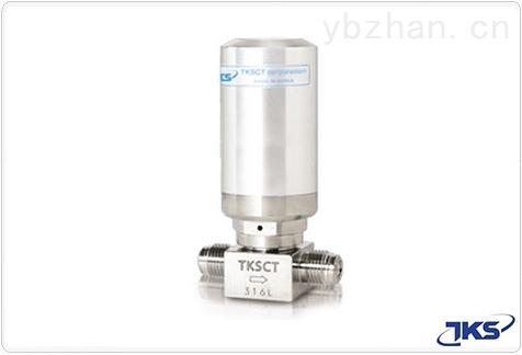 韓國TKSCT高壓氣動閥/韓國TKSCT隔膜閥/韓國TKSCT代理銷售/韓國TKSCT焊接接頭