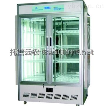 GTOP-Y系列智能液晶光照培养箱采用的是液晶屏程序控制技术