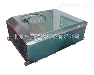 机车空调器 型号:WR584-JK5.0/DBP-03