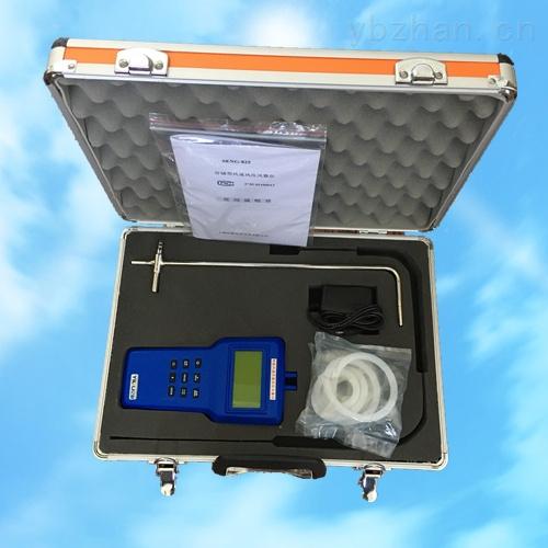 智能溫濕度風速風壓風量儀XYFL 825-1壓差計風壓儀