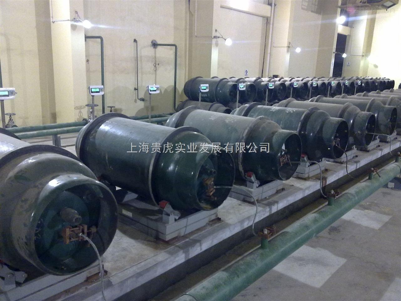 GH-SCS-不銹鋼防爆功能鋼瓶電子秤