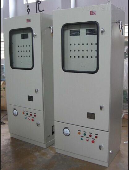 PXK-正压防爆通风柜厂家定制