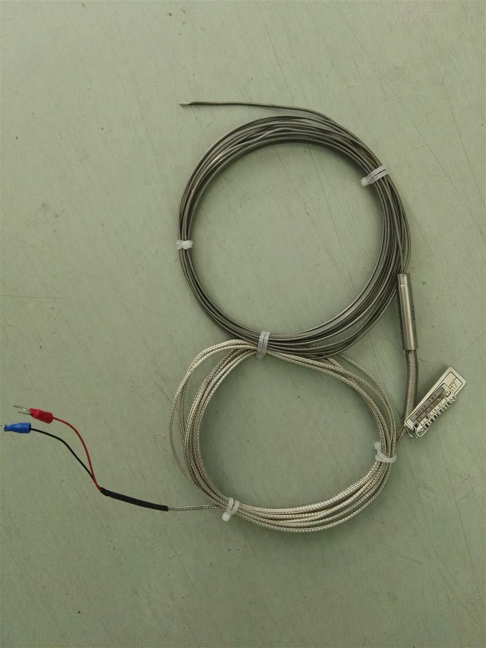 微型热电偶