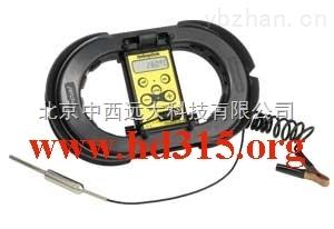 庫號:M168900-便攜式數字溫度計/電子數字式溫度計/精密數字測溫儀(瑞士)2米線纜