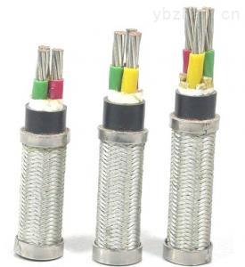 石油平台用防爆电缆