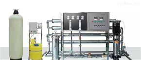 2吨每小时反渗透纯水设备