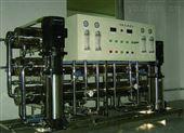 4吨每小时反渗透纯水设备