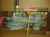 费希尔燃气调压器299H/EZR调压阀