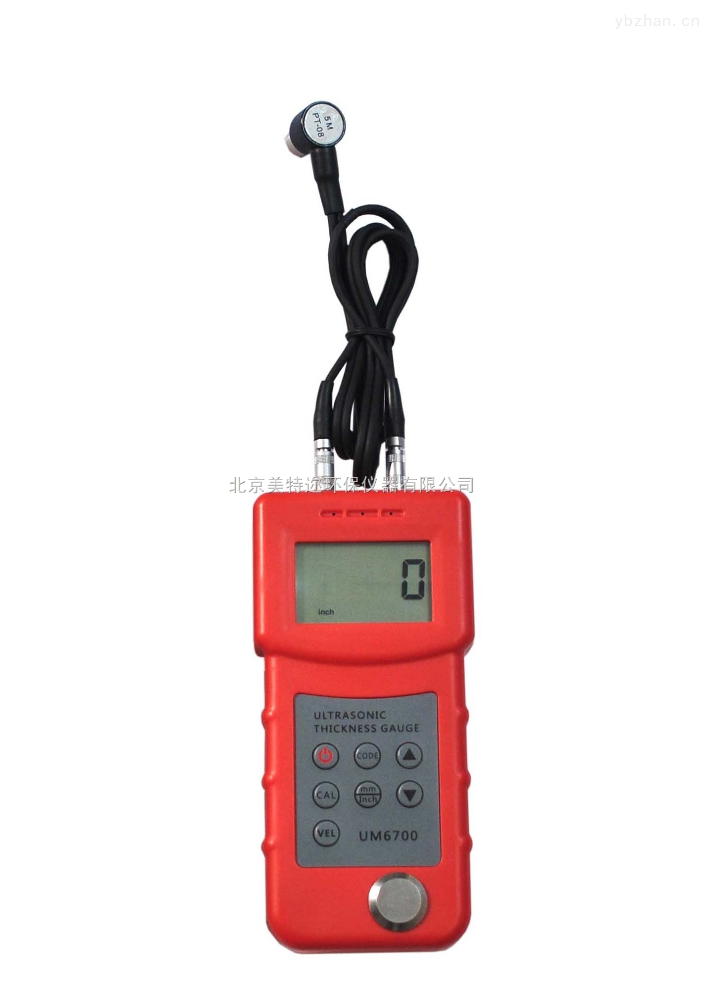 UM6700超声波测厚仪