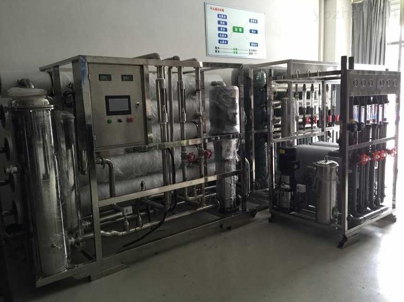 全自动-宁波高纯水设备
