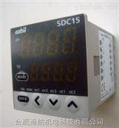 SDC15azbil数字显示调节器