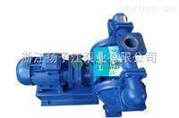 隔膜泵:DBY-50防爆衬氟电动隔膜泵