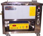 全自动智能式碳钢管件超声波清洗机