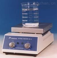 库号:M303965-加热磁力搅拌器 型号:BBS20-SH-5