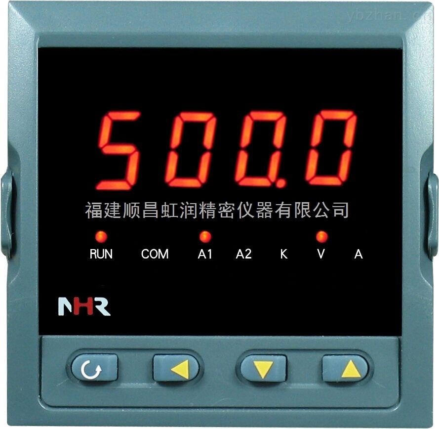 电压显示控制仪