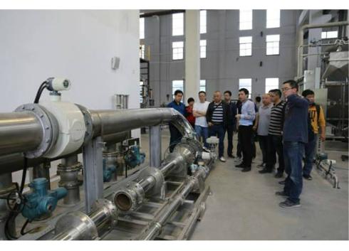 《冷水水表》计量检定规程修订会在浙江杭州召开