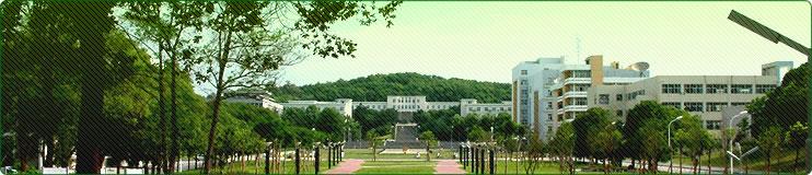 四川儀表學校風景